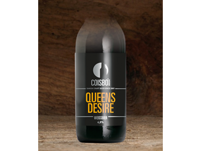 Queens Desire 33 cl. 24 stk.