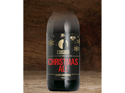 Christmas Ale 33 cl. 24 stk.