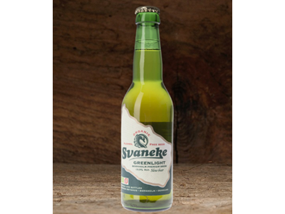 Svaneke Greenlight Alc.Free 33cl 18 stk