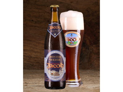 Jacob Winter - Weisse 50 cl 20 stk